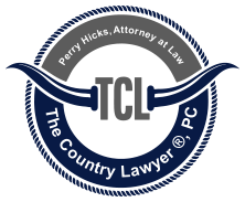 The Country Lawyer, P.C.
